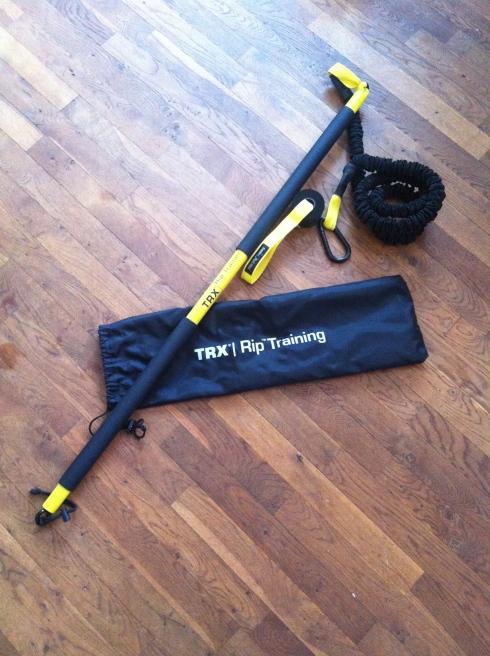 TRX Rib-trainer