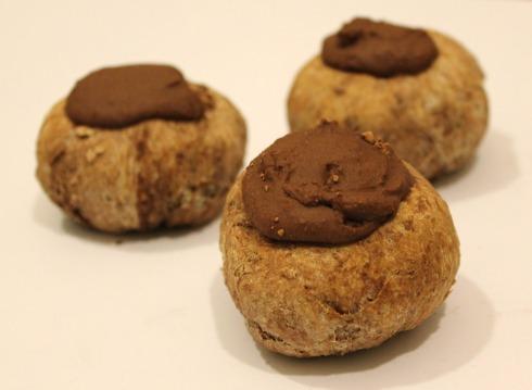 chokolavnsboller